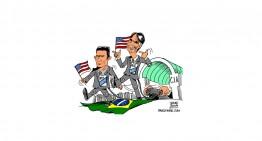 In Plain Sight: Bolsonaro, Moro and the CIA
