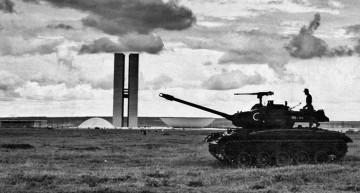 31/3/1964: Brasil's Zombie History