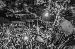 Dilma Rousseff: 2016 coup opened door to disaster