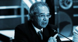 Paulo Guedes Promises Fire Sale Of Brasil's Assets To U.S. Investors
