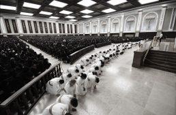 Religion and Politics Interpenetrate in Brasil