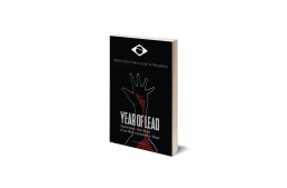 Year of Lead: Michael Brooks on New Brasil Wire Book
