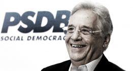 """""""Podemos tirar…"""": Lava Jato's protection of Fernando Henrique Cardoso"""