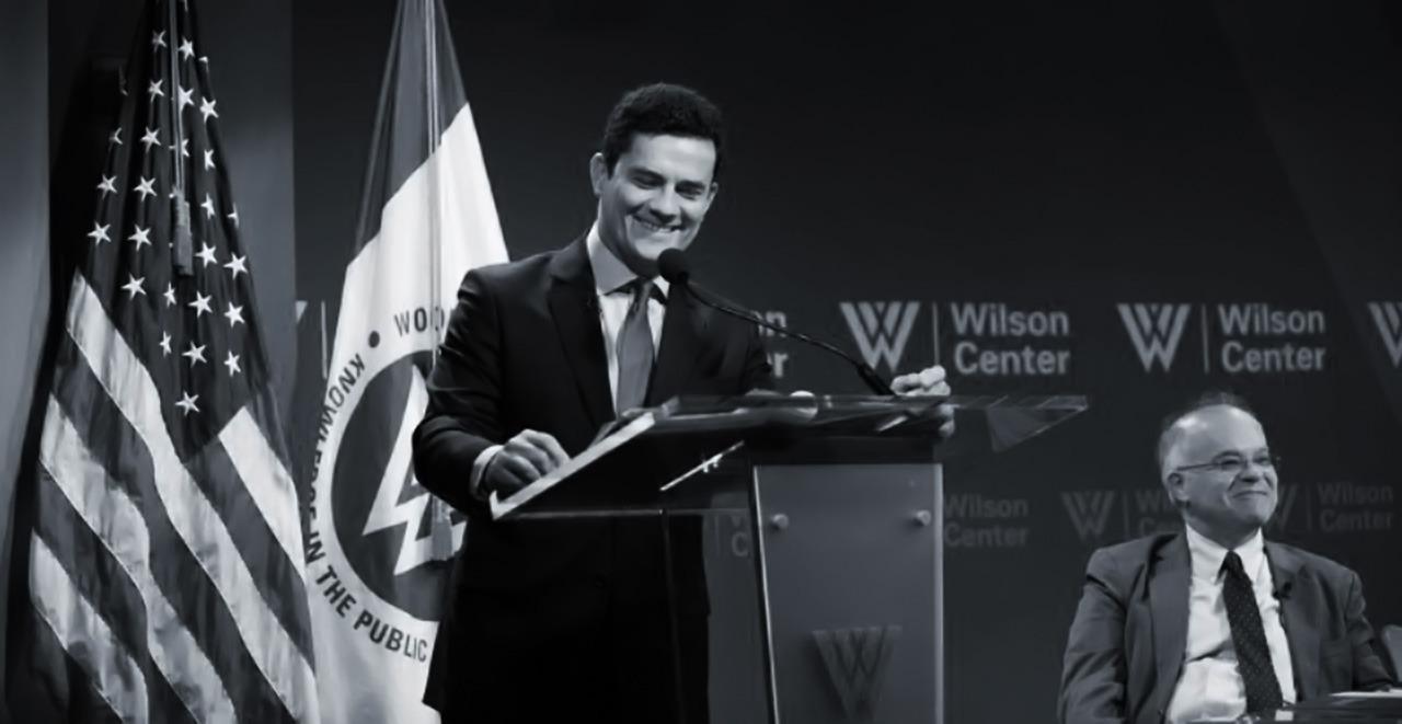 Sergio Moro: imperialist pawn of the DOJ