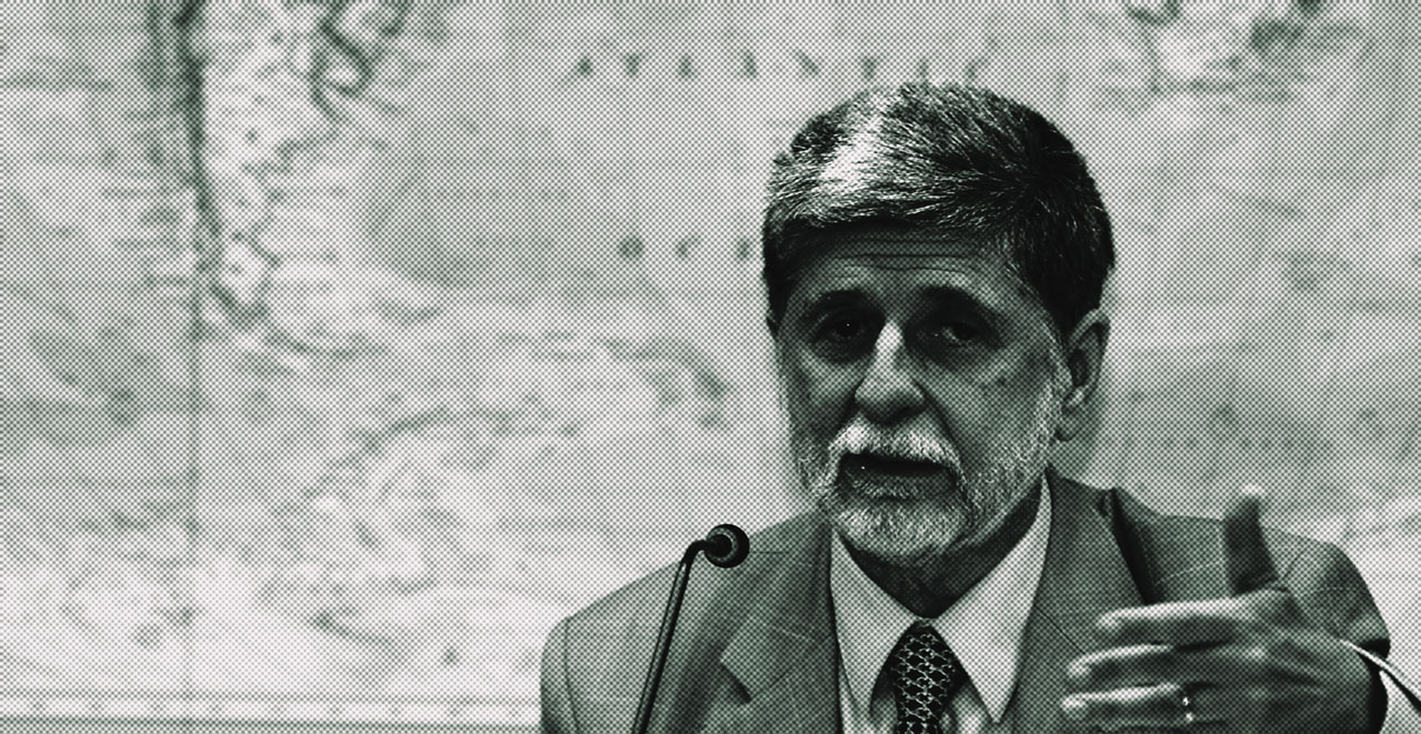 Celso Amorim: Brasil's madness as a method of destruction | Brasil Wire