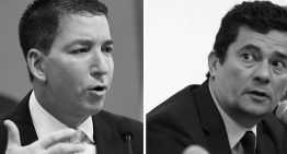 Greenwald accuses Lava Jato judge of terrorism