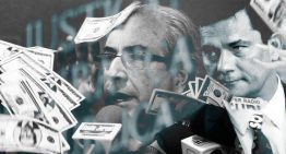 Protecting Cunha puts Moro at center of 2016 coup