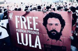 Lula's political imprisonment reaches 500 days