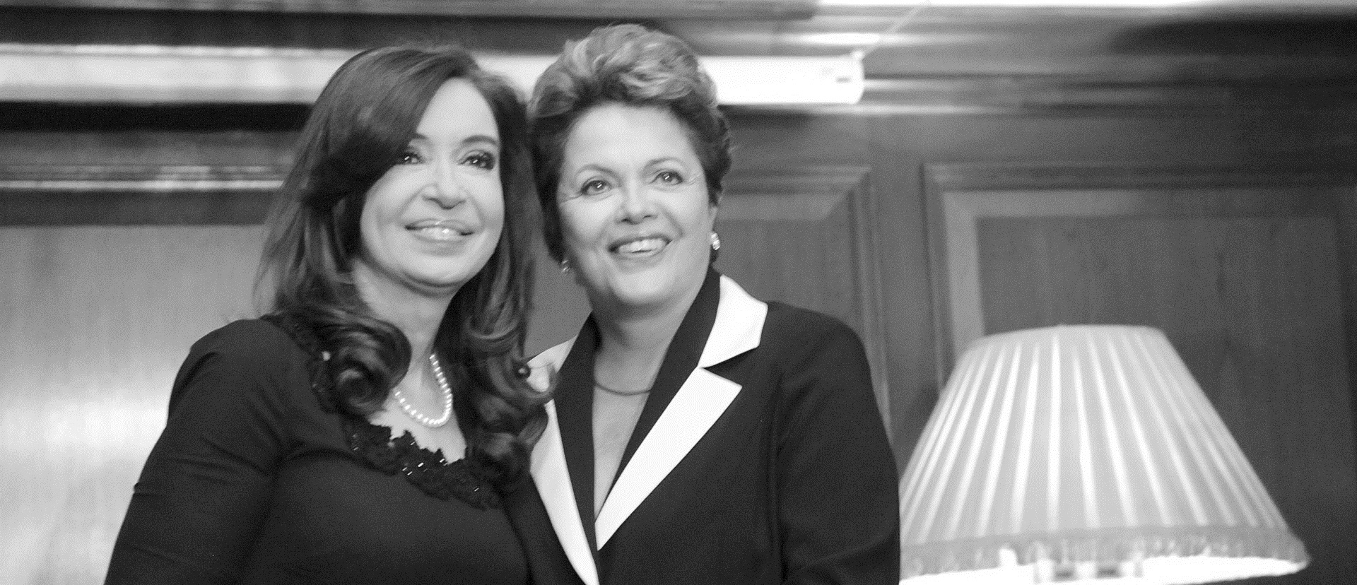 """Dilma: Argentina election, """"light at end of tunnel"""""""