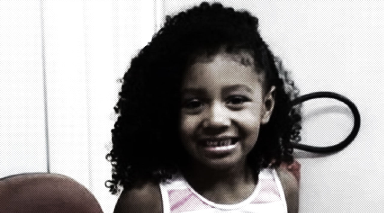 Police killing of 8 year old girl blamed on Rio Governor Witzel