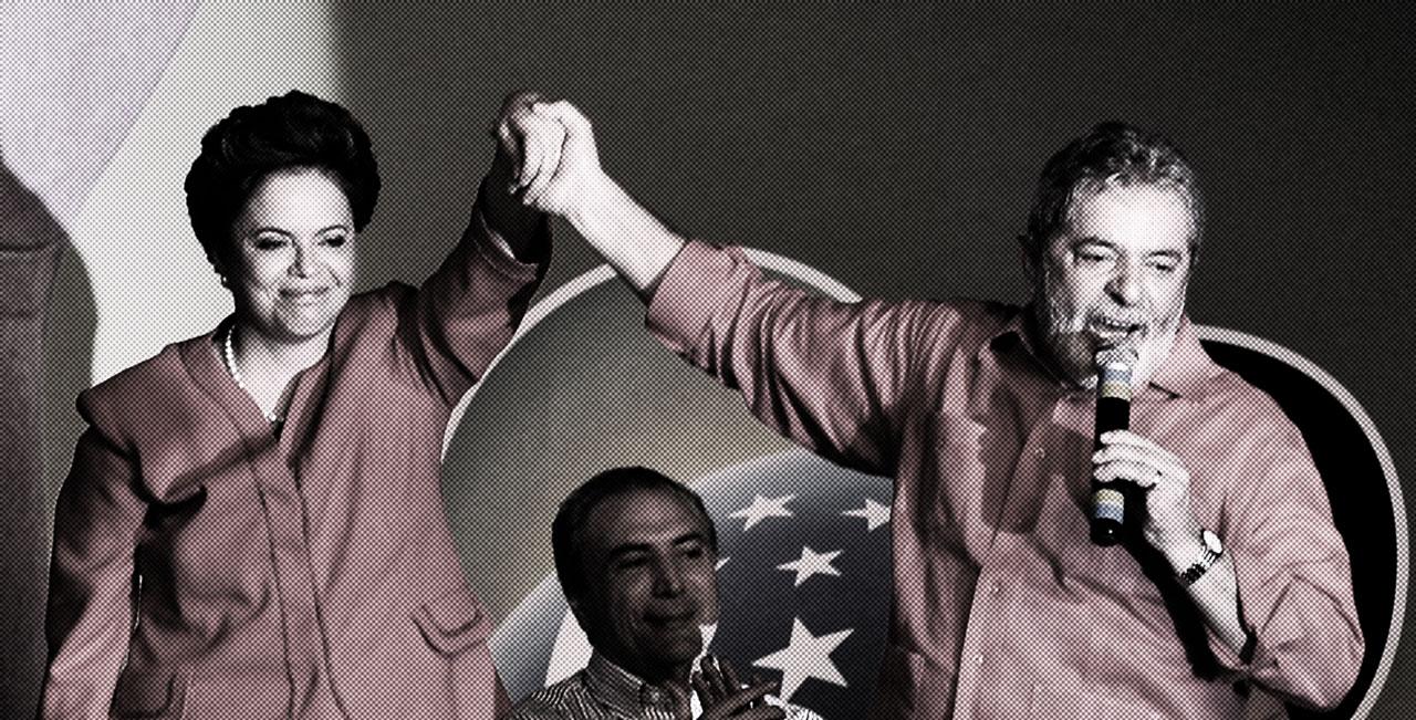 New revelations show Sérgio Moro & Lava Jato were central to Brazil's Coup