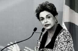 """Rousseff in El País: """"My departure was the opening act in a play that has not ended."""""""