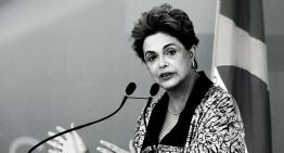 "Rousseff in El País: ""My departure was the opening act in a play that has not ended."""