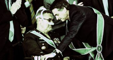 "New book describes how Bolsonaro was elected ""by force"" – by the Armed Forces"