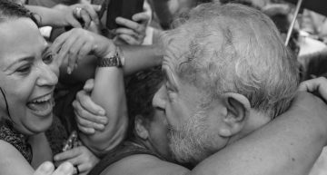 Justice for Lula, Peace for Brazil
