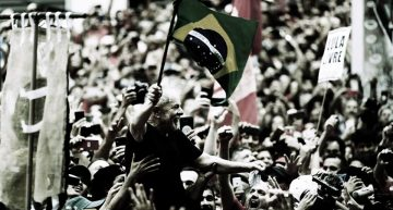 Fear of Lula is fear of democracy