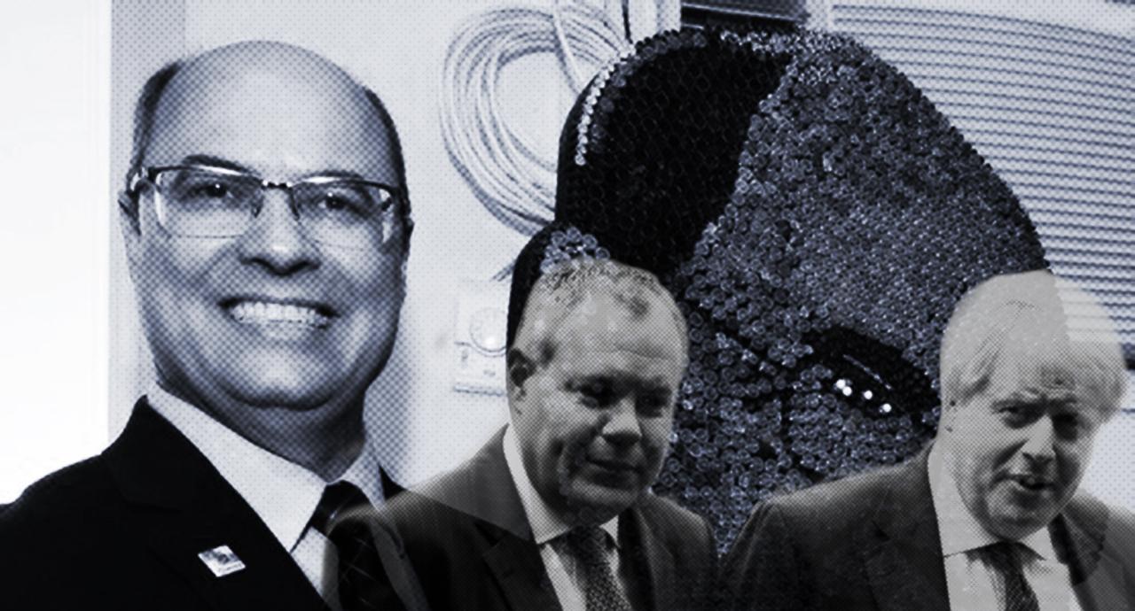 "Tories Meet ""The Butcher of Rio"" And Expand Bolsonaro Ties"