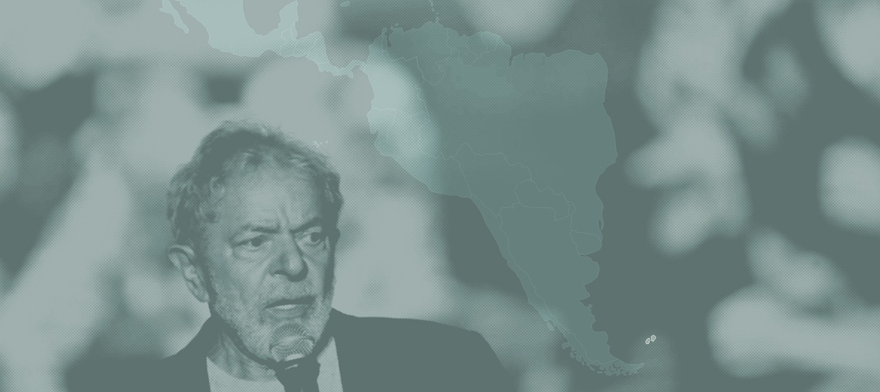 Lula and democracy at the crossroads