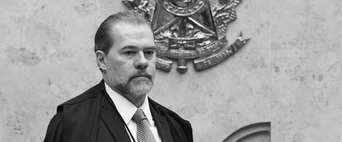 Chief Justice Toffoli says Lava Jato tried to destroy Brazil