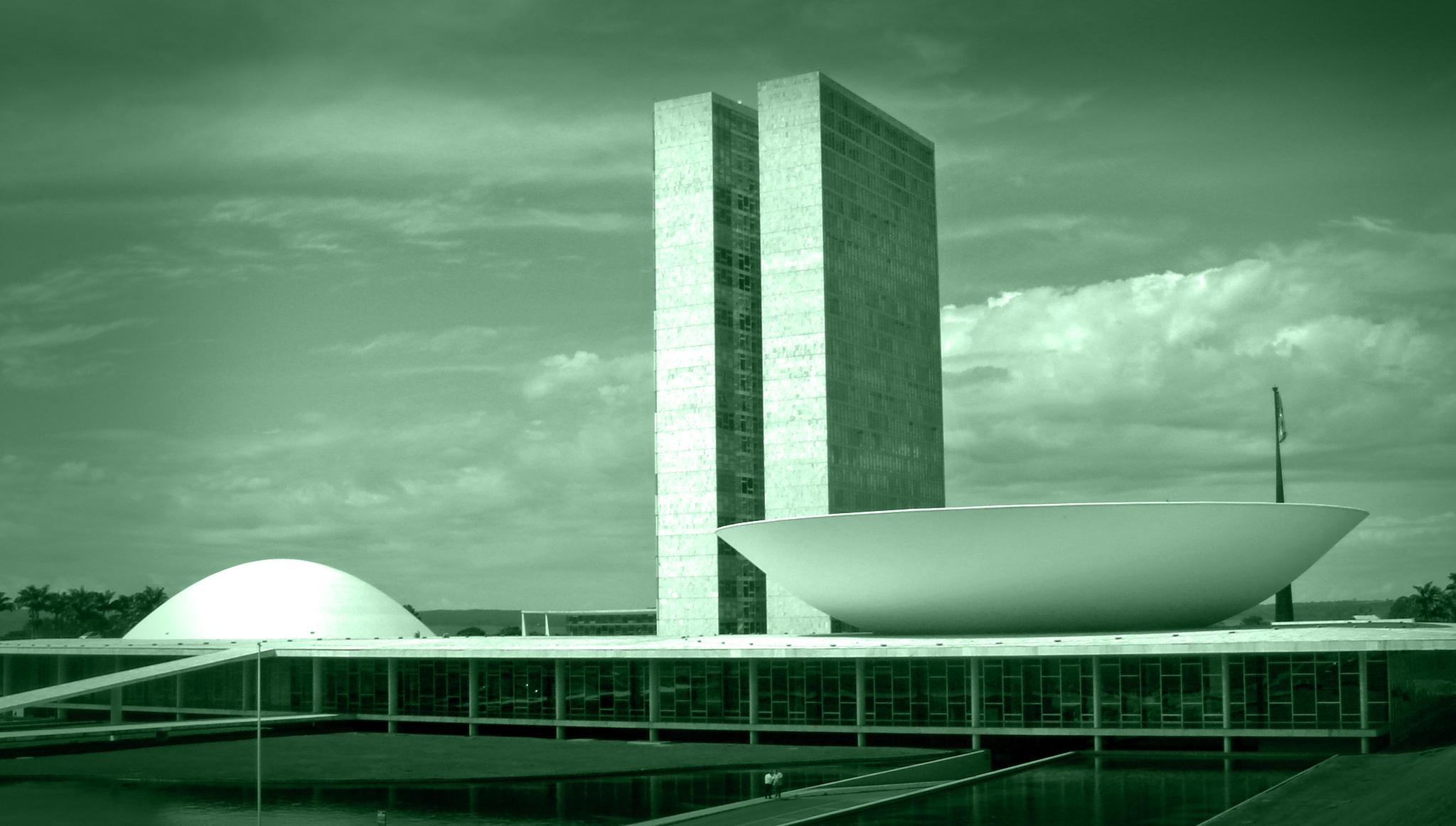 Emir Sader: What's At Stake in Brasil Elections