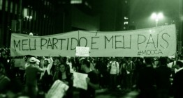 "Who wants ""O Fim do Brasil""?"
