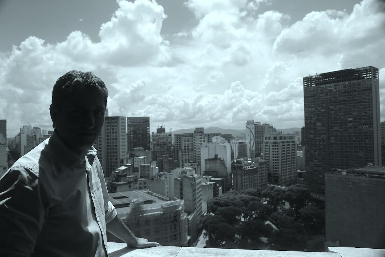 Arco do Futuro: A conversation with Fernando de Mello Franco, Secretary of Urban Development for São Paulo