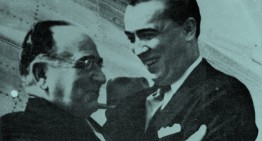 Transforming Brasil – A History of National Development in the Postwar Era