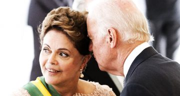 The United States and Brasil: On Reaping What You Sow