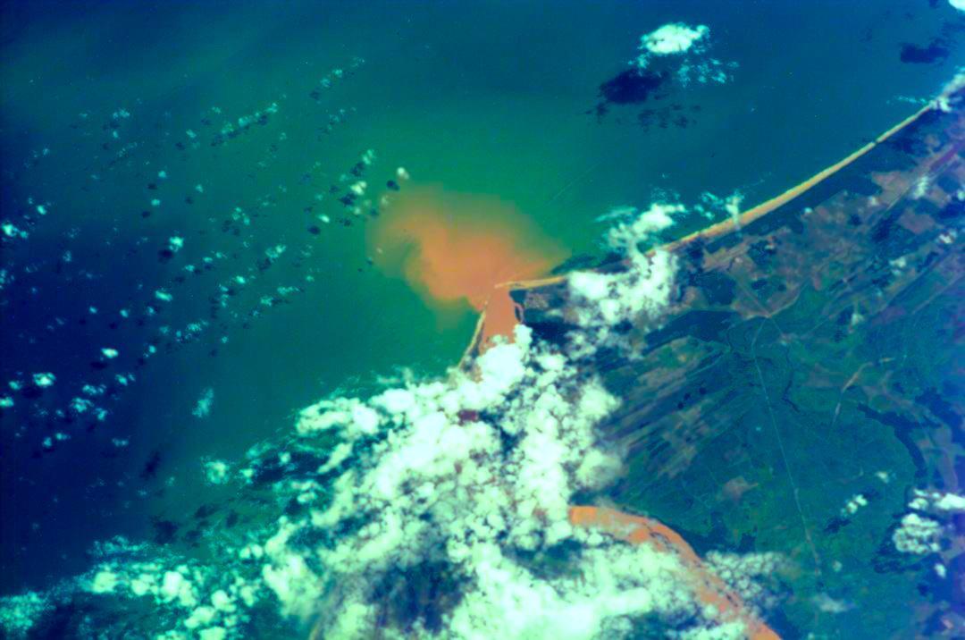 Rio Doce: Brasil's Worst Environmental Disaster
