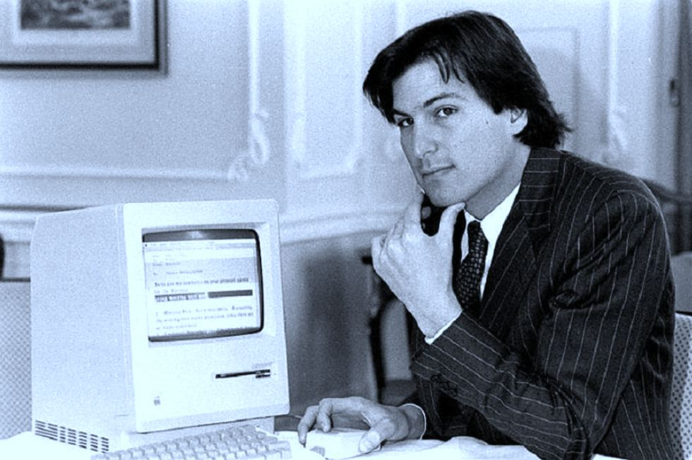 The 1980s Trade War between Brasil… and Apple.