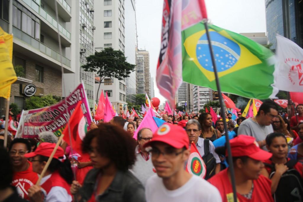 PaulistaMarchFlag