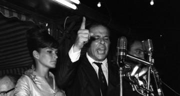 1964: Brasil & CIA