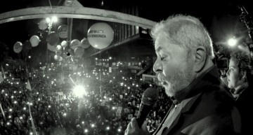 Public Speech by Ex-President Lula, 10/6/16