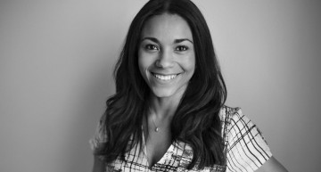The lottery of life: Christina Rickardsson