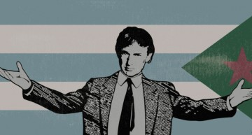 """6 things Trump can learn from a Latin American """"Populist"""""""