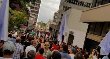 Florianopolis. Photo: Jornalistas Livres