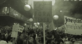 """""""No return to slavery!"""": A million take to the streets against Temer's Neoliberal Reforms"""