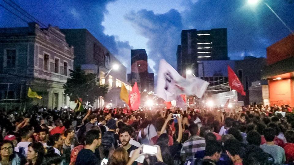 #31M: Brasil Prepares For General Strike