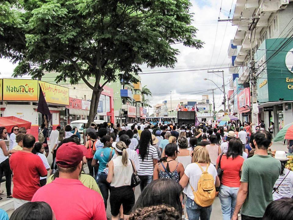 Texeira de Freitas Bahia