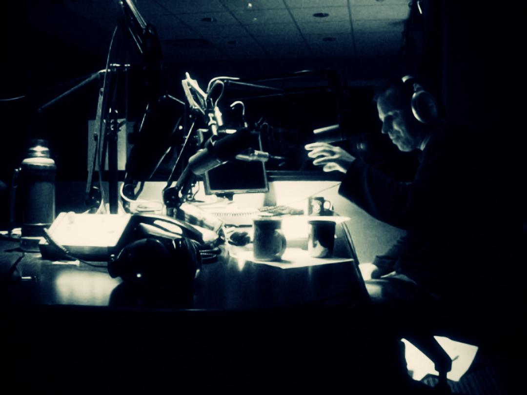 This is Hell Radio: Chuck Mertz Interviews Brian Mier 8/4/17