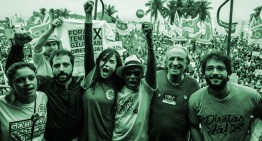 Diretas Já: Brasil's political rupture and the left's opportunity