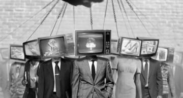 """Brasil has Five or Six Fox News Channels"""