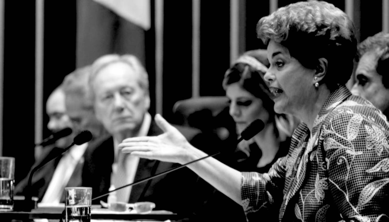Dilma Rousseff has been acquitted 5 times since her Impeachment