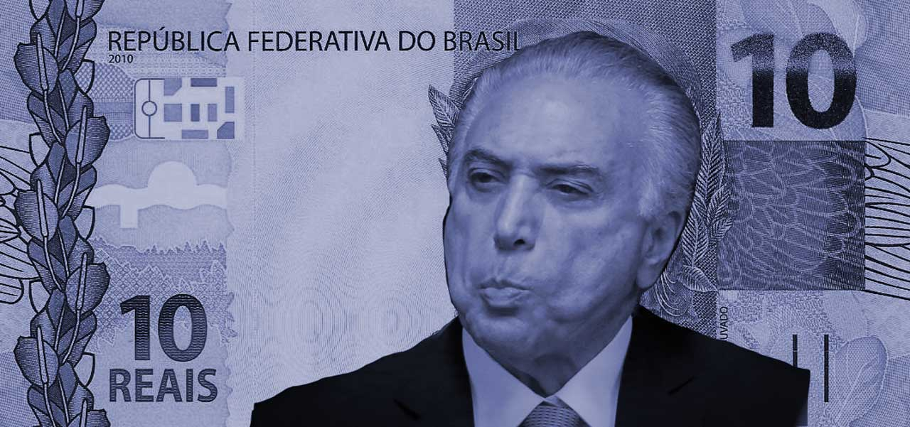 How Manufactured Economic Crisis in Brazil Paved Way for a Soft Coup