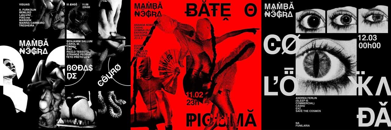 Mamba Negra & Teto Preto: A soundtrack for Brasil's dystopian moment