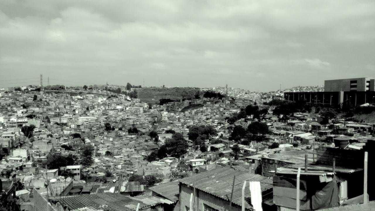 Guardian Criminalizes the Urban Poor in Rockefeller-Sponsored Series on São Paulo