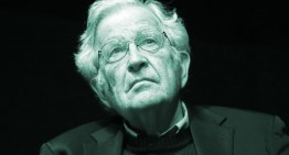 Chomsky joins International outcry over Lula