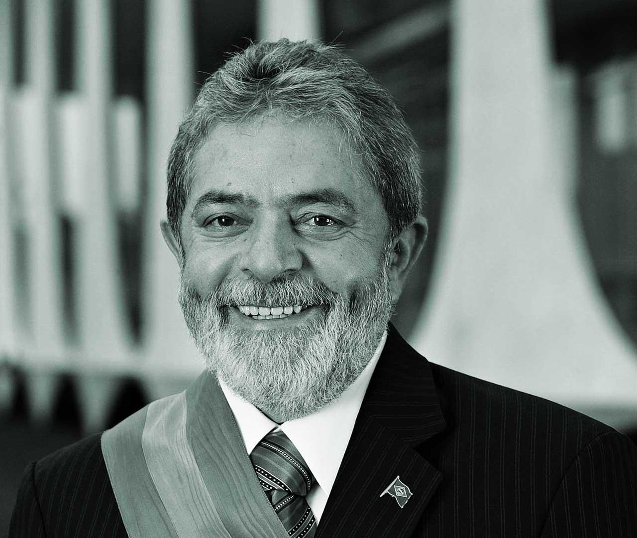 Brasil's truncated Democracy – a work in progress