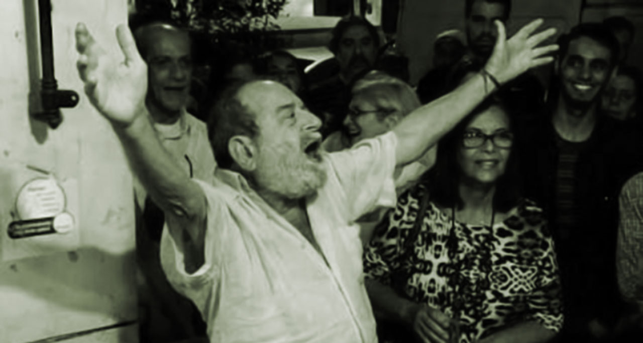 Iconic Rio bar owner arrested following tribute to slain Marielle
