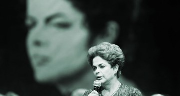 Dilma Rousseff defends Oscar-nominated Petra Costa